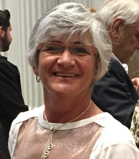 Joëlle Carruesco