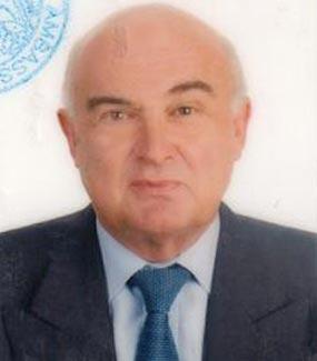 Patrick Cousté