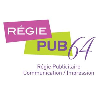Régie Pub 64